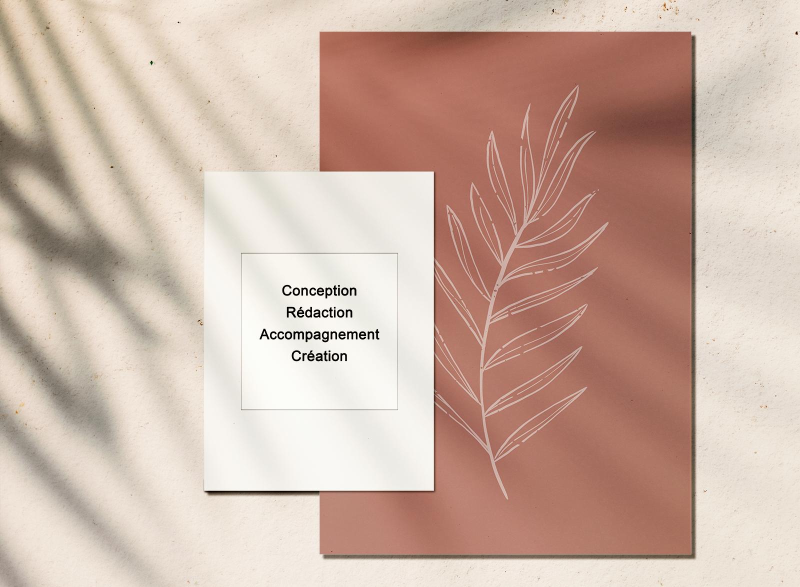Un projet, 4 étapes. Découvrez les services de la crème de la com. www.lacremedelacom.fr/