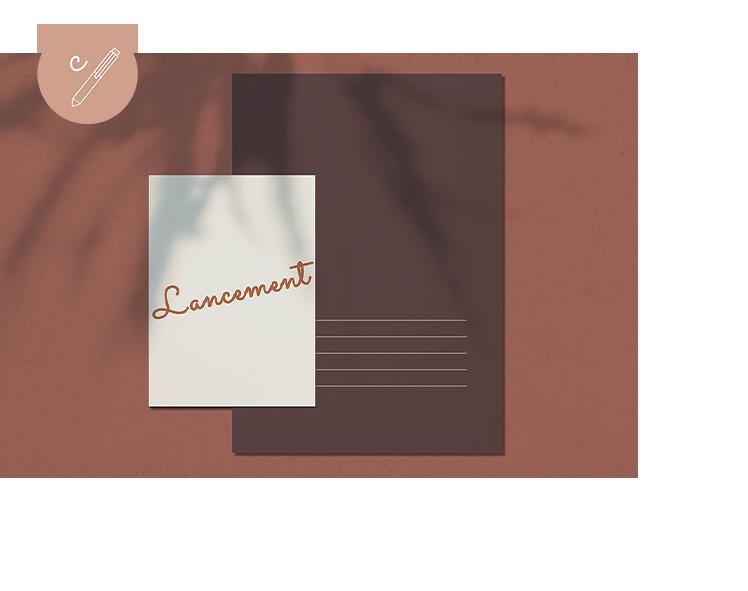 Jour après jour, projet après projet, nous prenons le temps de vous écouter pour retranscrire au mieux votre parole et valoriser votre marque. www.lacremedelacom.fr
